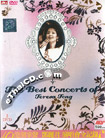 Concert DVDs : Teresa Teng - The Voice Touching 10 Million Heart