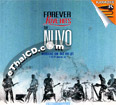 Karaoke VCD : Nuvo - Forever Love Hits