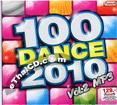 MP3 : Red Beat - 100 Dance 2010 - Vol.2