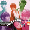 CD+DVD : Tohoshinki : Toki wo Tomete