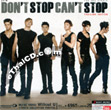 2PM : Don't Stop Can't Stop