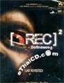Rec 2 [ DVD ]