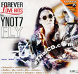 Karaoke VCDs : Y Not 7 & Fly - Forever Love Hits