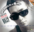 Karaoke VCD : Billy Ogan - Forever Love Hits