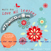 Grammy : Music Box - Love All Seasons