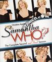 Samantha Who?: Season 2 [ DVD ]
