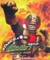 Masked Rider : V.3 - 13 Discs [ DVD ]