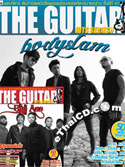 The Guitar Mag : Special - Bodyslam & Big Ass