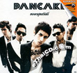 Karaoke VCD : Pancake - Kor Jong SookSawad