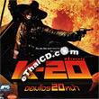 K-20 [ VCD ]