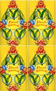 Parrot Botanicals - Soap Bar Pack  [Jasmine]