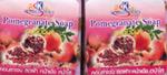 K. Brothers : Pomergranate Soap New!!!