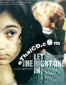 Let The Right One In [ DVD ]