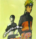 Naruto - Season 5 : Box.2 - Vol. 11-20