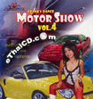 VCD : Franky Dance : Motor Show - Vol.4