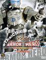 Armor Hero : Vol. 5 [ DVD ]