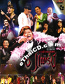 Concert DVDs : Koh Tee Cafe on Stage - 6 Preang