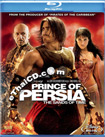 Prince Of Persia : The Sands Of Time [ Blu-ray ]