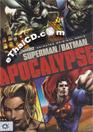 Superman / Batman: Apocalypse [ DVD ]