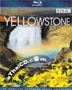 Yellowstone - Tales From The Wild [ Blu-ray ] (Metalpak)