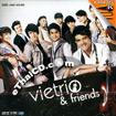 Karaoke VCD : VieTrio - VieTrio & Friends