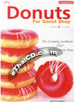 Cook Book : Donuts For Donut Shop