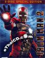 Iron Man 2 [ DVD ] (2-Discs)