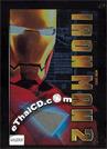 Iron Man 2 [ DVD ] (2 Discs - Steelbook)