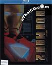 Iron Man 2 [ Blu-ray ] (2 Discs - Steelbook)