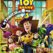Toy Story 3 [ VCD ]