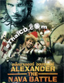 Alexander : Battle of the Neva [ DVD ]