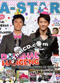 A-STAR : Vol. 64 [November 2010]