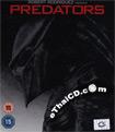 Predators [ Blu-ray ] (Combo Set - Steelbook)