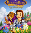 Beauty and the Beast : Belle's Magical World [ VCD ]