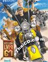 The Holy Man 3 [ DVD ]