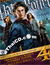 Harry Potter And The Goblet Of Fire : Collector Edition [ DVD ] (3 Discs : Digipack)