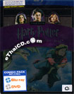 Harry Potter And The Goblet Of Fire [ Blu-ray ] (Combo Set - Metalpak)