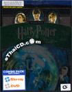 Harry Potter and The Order of The Phoenix [ Blu-ray ] (Combo Set - Metalpak)