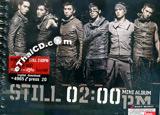 2PM : Still 2:00PM (Thailand Special Edition)