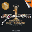 Karaoke VCDs : Grammy : Best of the Year 2010