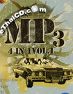 MP3 : Kita - 4 In 1 - Vol.1