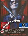 CD + Concert DVD : Alice Cooper - Theatre Of Death [ DVD ]