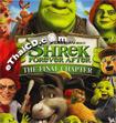 Shrek Forever After [ VCD ]
