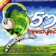 MP3 : RS - 50 Freestyle 2