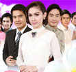 Thai TV serie : Ruen Sorn Ruk [ DVD ]