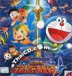Doraemon : Nobita's Great Battle of the Mermaid King [ VCD ]