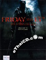 Friday The 13th Part 12 : From Crystal Lake [ DVD ]