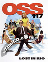 Oss 117 : Lost In Rio [ DVD ]