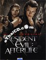 Resident Evil : Afterlife [ DVD ] (2 Discs : Special Edition)