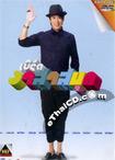 Karaoke DVD : Bird Thongchai - Asa Sanook